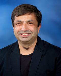 A. Majid Malik, M.D., Psychiatrist, Cassopolis Family Clinic Network
