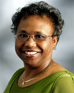 Adrienne Glover, Board of Directors Member, Cass Family Clinic Network
