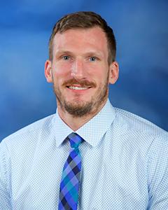 Andre Smyth, D.O., Board Certified Family Medicine, Cassopolis Family Clinic, MI