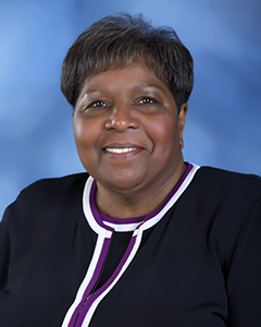 Delores McNeary, Board Member, Cass Family Clinic Network