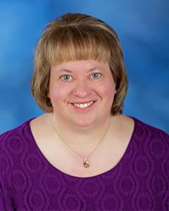 Elizabeth Wetzel, D.O., Board Certified Family Medicine Physician, Cass Family Clinic, MI