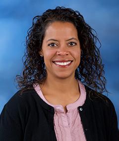 Gina Smith, M.D.