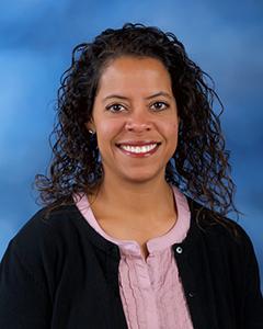 Gina Smith, M.D., Board Certified Family Medicine Physician, Cassopolis, MI