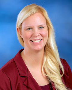 Jacqueline Rafter, LLMSW, Behavioral Therapist, Cass Family Clinic Network