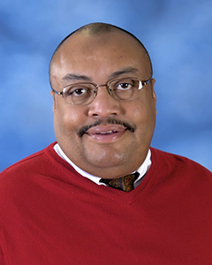 Leon Gilliam, Board Member, Cassopolis Family Clinic Network
