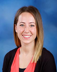 Madison Mick, D.M.D., Dentist at Cassopolis Family Clinic, Cassopolis, MI