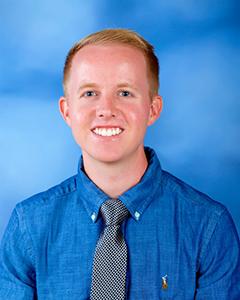 Michael Hewlett, D.M.D., Dentist at Cass Family Dental Clinic, Michigan