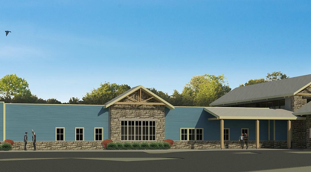Niles Cass Health Center