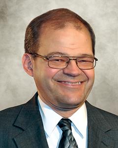 Ray Cruse, Board Member, Cassopolis Family Clinic Network