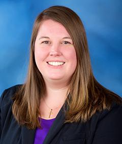 Rebecca Brueck, PMHNP-BC
