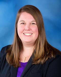 Rebecca Brueck, PMHNP-BC, Psychiatric Mental Health Nurse, Cass Family Clinic