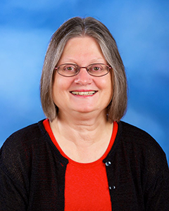 Ruth Hood, LMSW, Behavioral Health Therapist, Cass Family Clinic