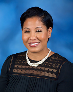 Tennille Buck-Hooper, BSN, RN, Director Clinical Operations, Cass Family Clinic