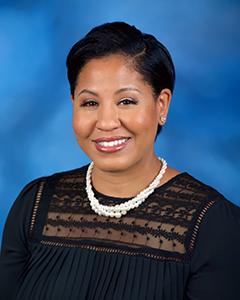 Tennille Buck-Hooper, BSN, RN, Director Clinical Operations, Cass Family Clinic