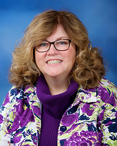 Vicky Merrills, LMSW, Behavioral Health, Cass Family Clinic Network