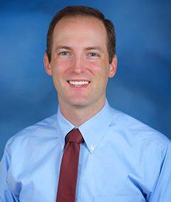 Matthew Pazderka, M.D.