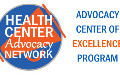 CFCN Achieves Advocacy Center of Excellence Siver Status